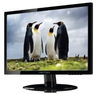 "EXDISPLAY HANNS.G HE195ANB 19"" LED VGA Monitor"