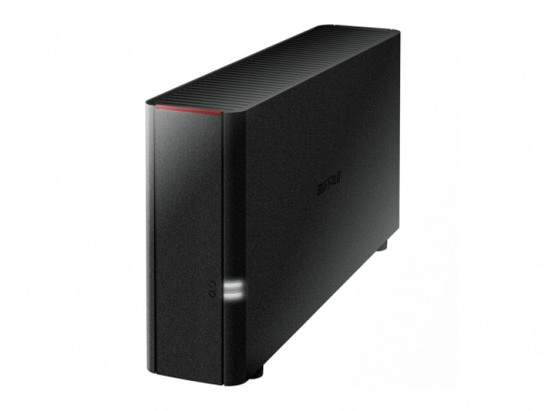 Buffalo LinkStation 210 4TB 1 Bay NAS Drive