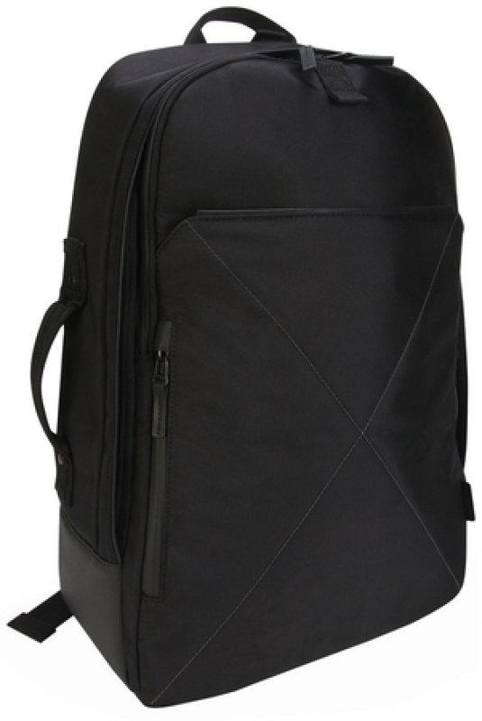 Image of Targus T-1211 15.6 Laptop Backpack in Black TSB803EU