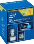Intel Core i5 4690K 3.5GHz Socket 1150 6MB L3 Cache Retail Boxed Processor