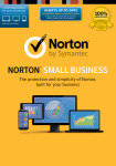 Norton Small Business - Subscription Licence (1 year) - Up to 10 Devices