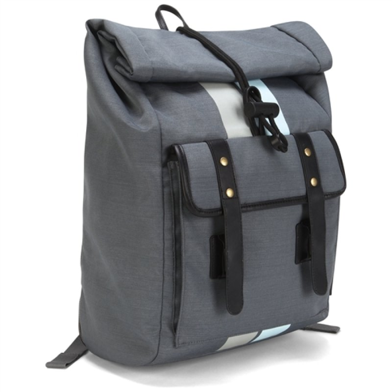 Targus Geo Mojave 15.6 Laptop Backpack in Grey TSB80404EU