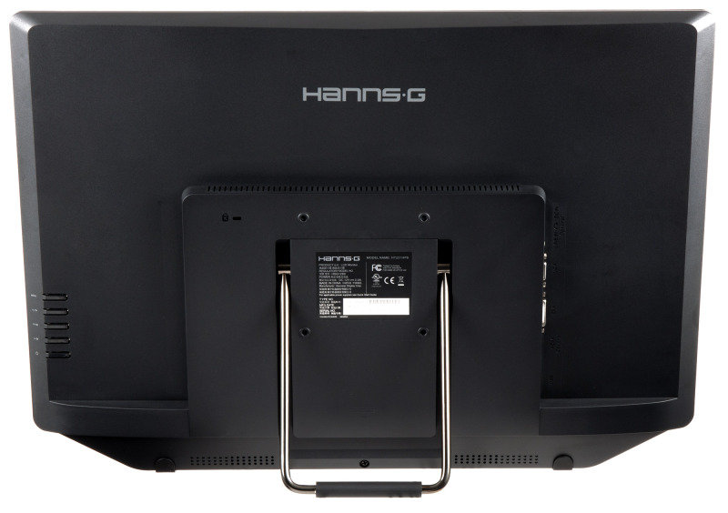 "HannsG 23"" HT231HPB Touch Screen HDMI LED Monitor"