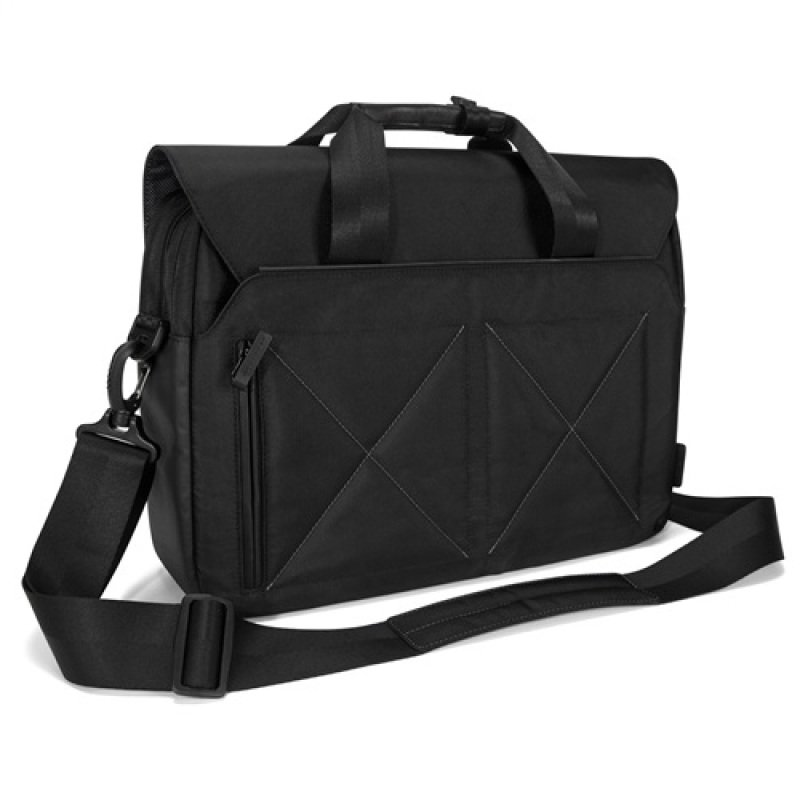 Targus T1211 15.6 Laptop Topload Case in Black TBT253EU