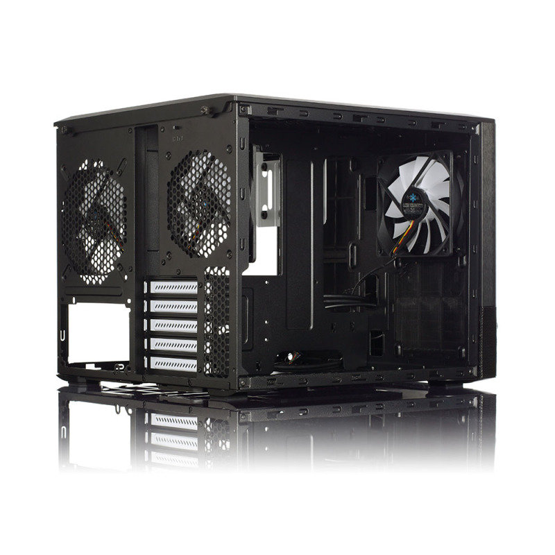 Fractal Design Node 804 Black PC Case
