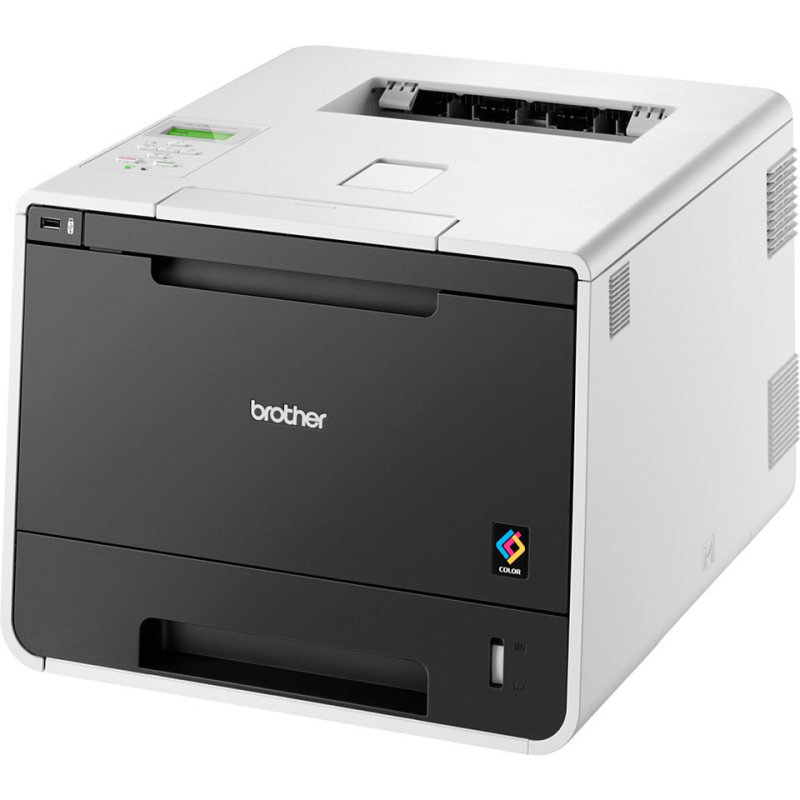 Brother HLL8250CDN Colour Duplex Laser A4 Printer