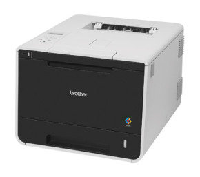 Brother HL-L8350CDW A4 Wireless Colour Laser Printer