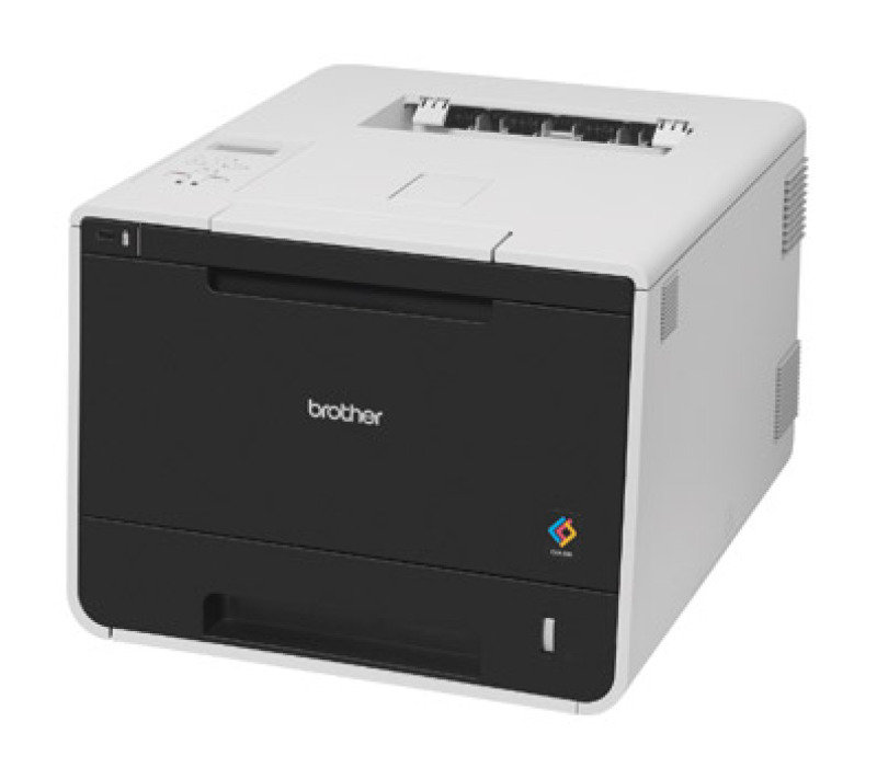 Brother HLL8350CDW Color Laser A4 Printer