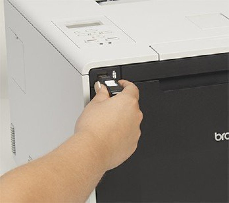 Brother HL-L8350CDW Color Laser A4 Printer