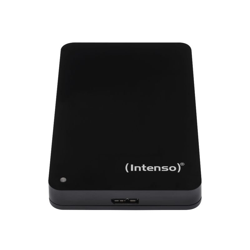Image of Intenso 1TB Portable External Hard Drive