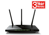 TP-Link Archer C5 - AC1200 Dual Band Wireless Cable Router