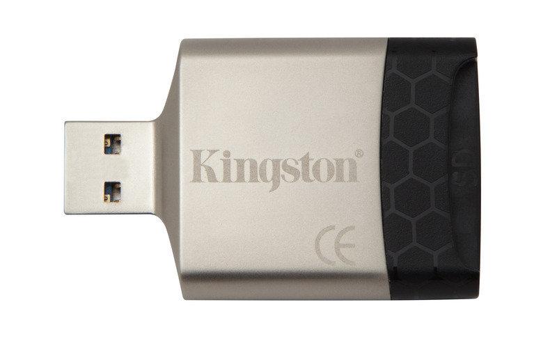 MobileLite G4 USB 3.0 Multi-card Reader