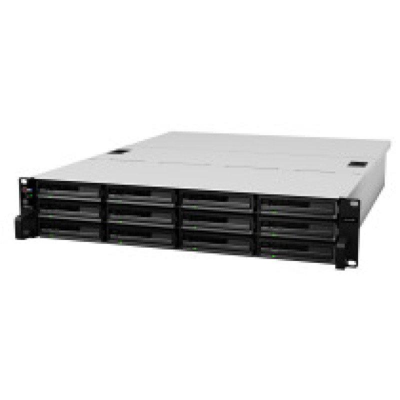 Synology RX1214RP 60TB (12 x 5TB) 12 Bay 2U Rack Expansion Unit