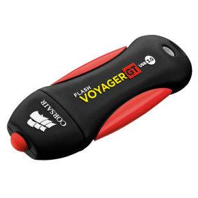 Corsair Flash Voyager GT 128GB USB 3.0 Flash Drive