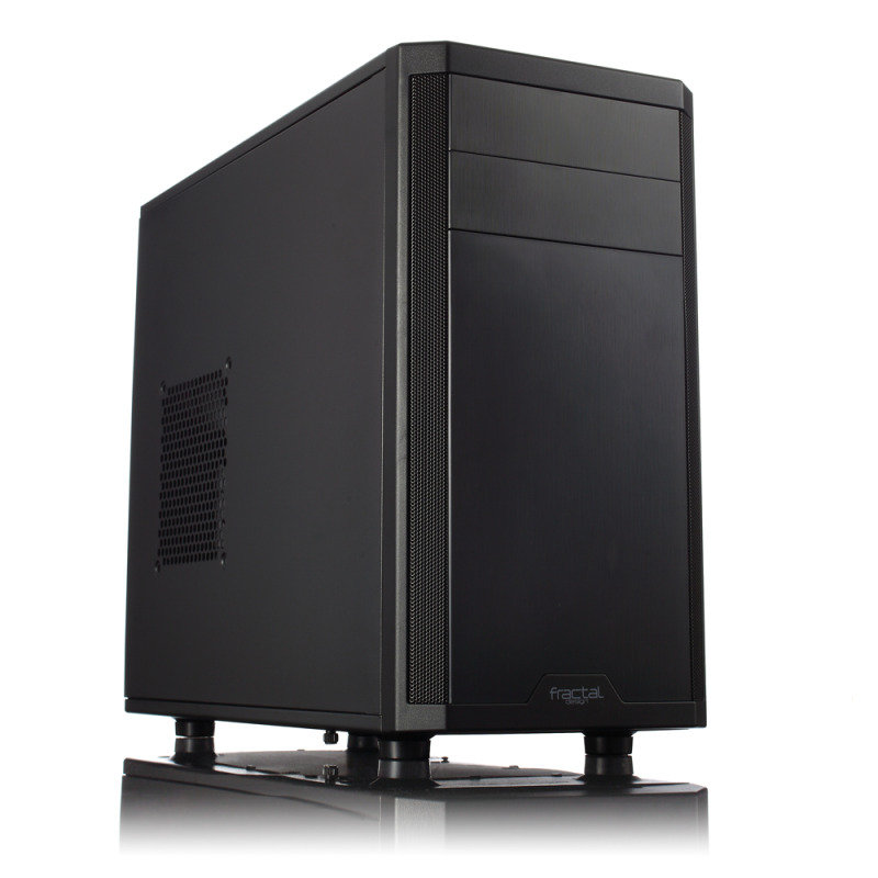 Fractal Design Core 1300 Micro ATX Case