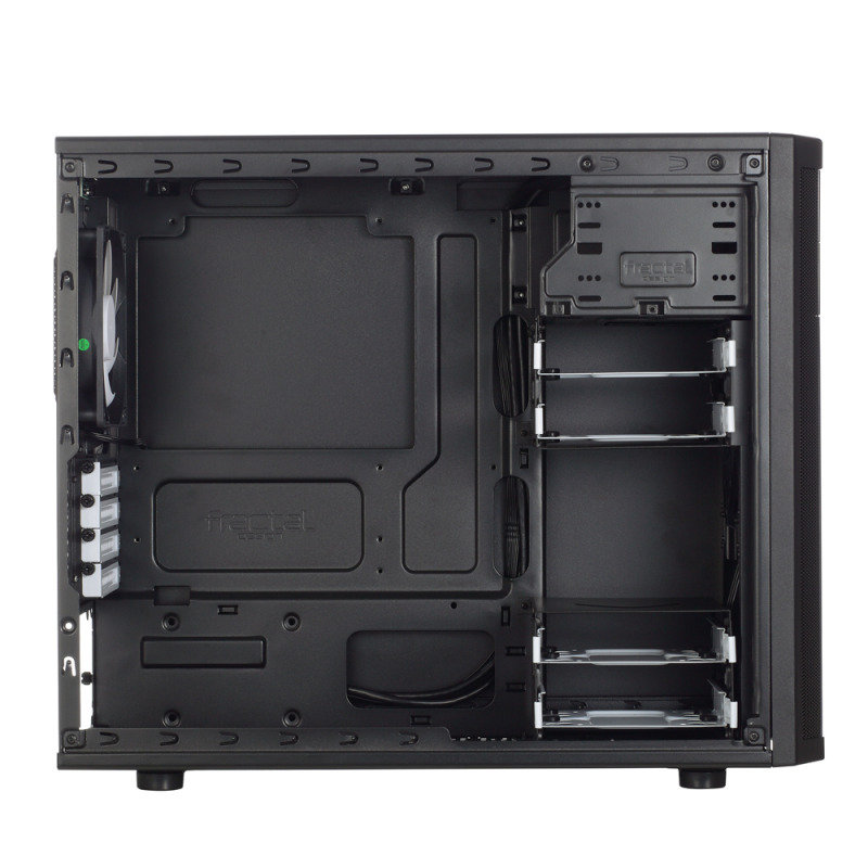 Fractal Design Core 1500 Micro ATX Case