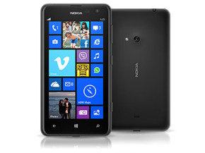 Nokia Lumia 625 8GB Smartphone