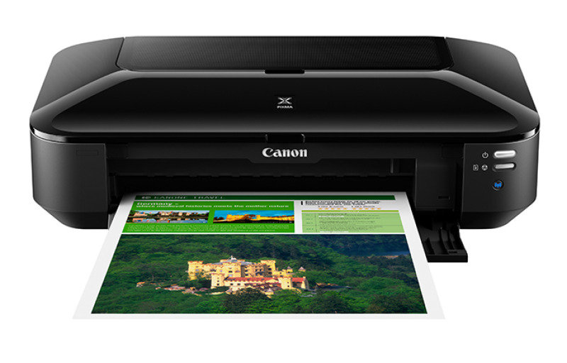 Canon Pixma iP8750 A3 Single Function WiFi Inkjet Printer