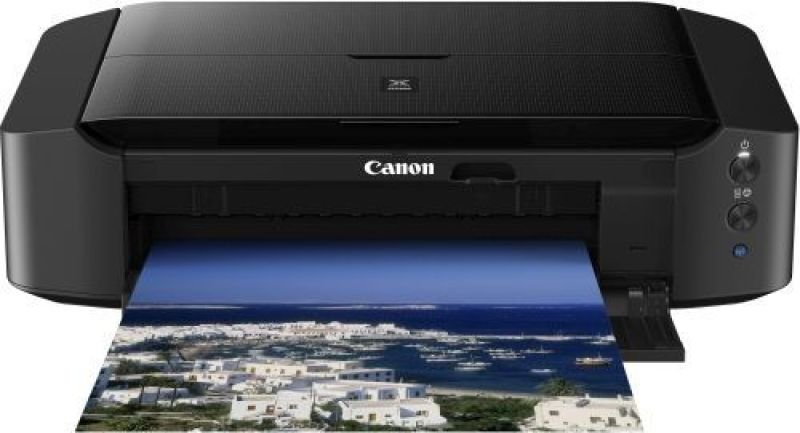 Canon Pixma iP8750 A3+ Single Function Wi-Fi Inkjet Printer