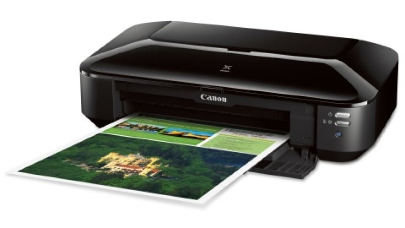 Canon Pixma IX6850 A3 Wireless Colour Inkjet Printer