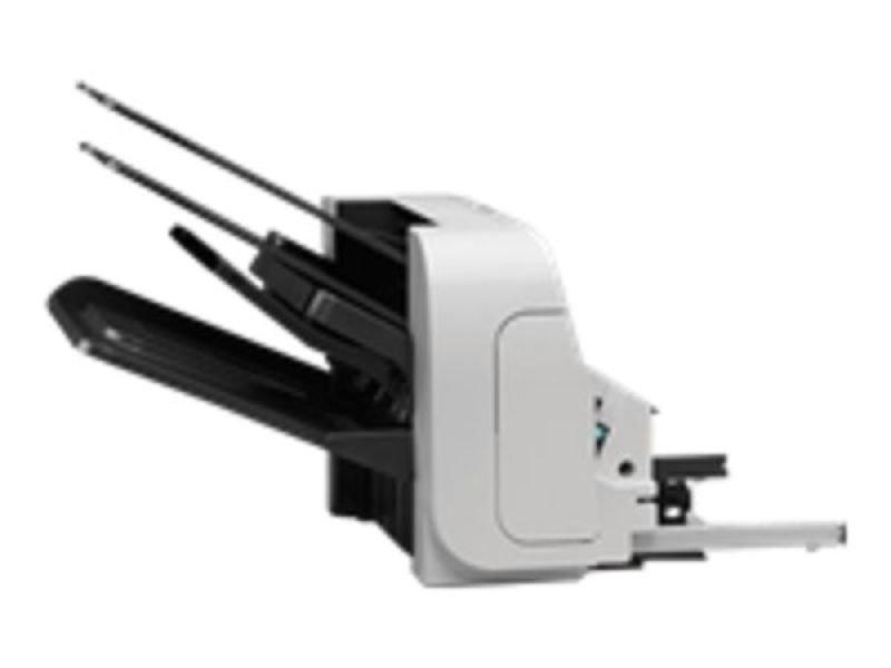 HP 3-bin Stapling Mailbox Printer mailbox with stapler - 900 sheets