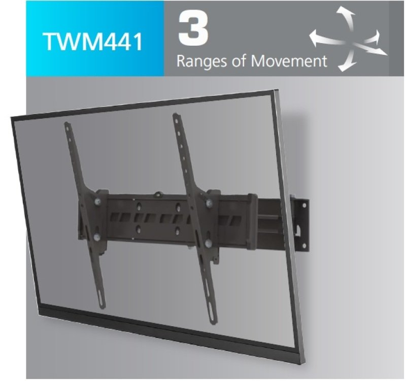 "Techlink TWM441 Screens from 32"" up to 70"""
