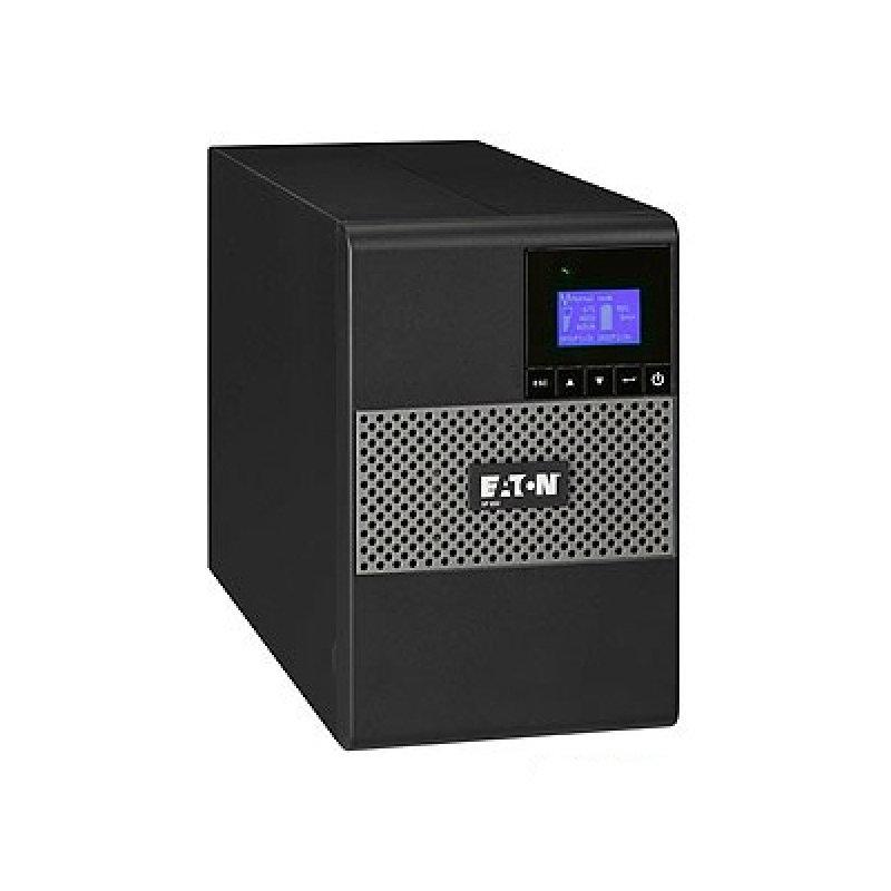 Image of Eaton 5p 1150i Tower 1150va/770w Input:c14 Out: (8) C13 3 Yr Warranty
