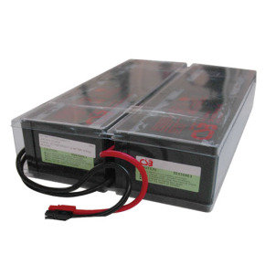 2U UPS Replacement Battery Cartridge for select Tripp Lite SmartPro UPS