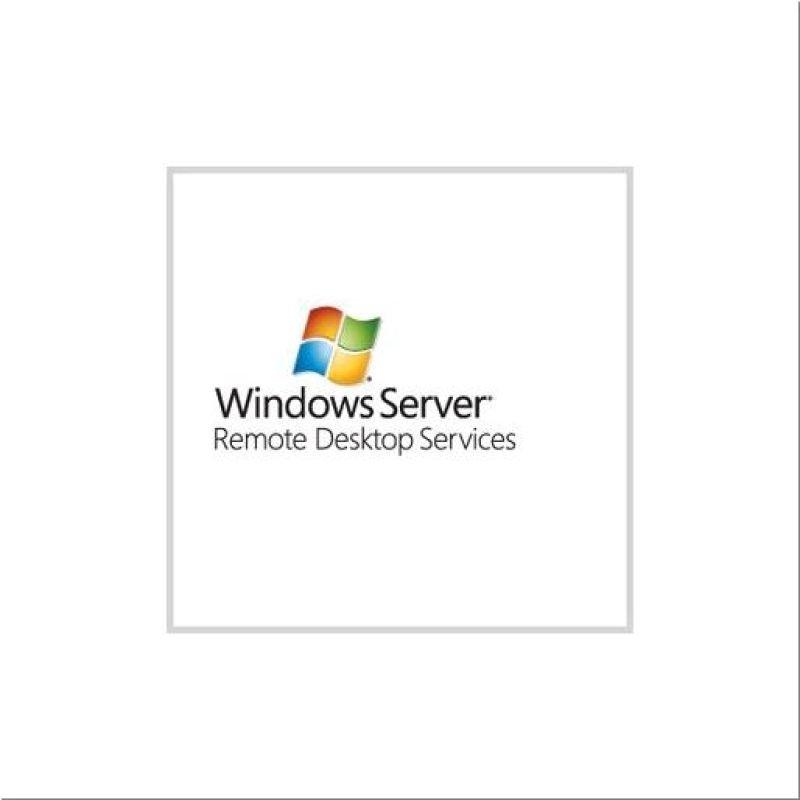 Windows Server 2012 Remote Desktop Services 1 device CAL