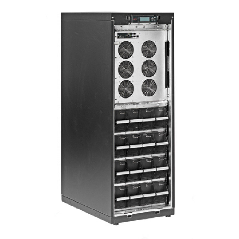 APC Smart-UPS Vt Extended Run Enclosure
