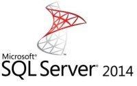 Microsoft SQL Server 2014 Standard Core