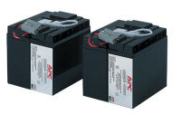 APC RBC55 Replacement Battery Cartridge #55