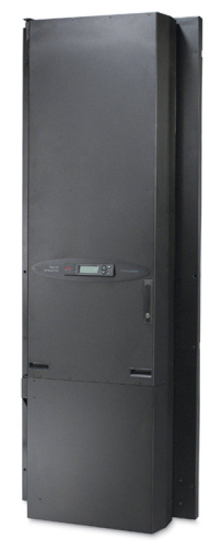 APC Rack Air Removal Unit 100-240V 50/60HZ for NetShelter SX 750mm