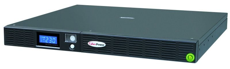 CyberPower Office Rackmount 900 Watt / 1500 VA UPS