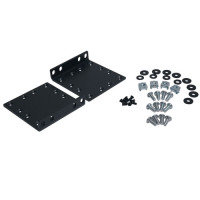Heavy-Duty 2-post Front Mounting Ear Kit