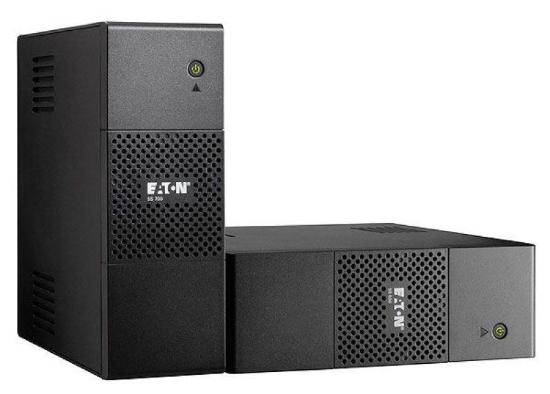 Eaton 5S 550i 550VA/330W UPS - (4) IEC C13