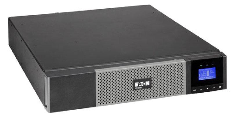 Eaton 5PX 3000 2U Netpack - UPS - 2700 Watt - 3000 VA - Ethernet 10/100, RS-232, USB - 9 Output Connector(s)