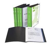 Q Connect A4 Presentation Book