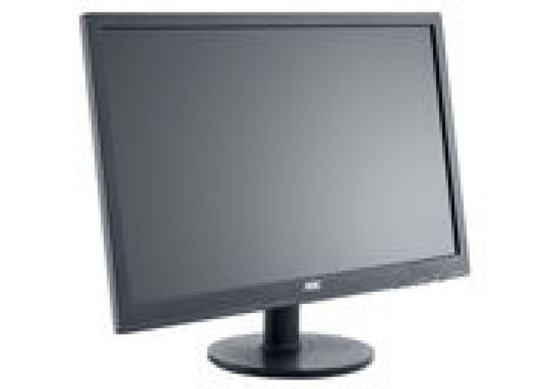 "AOC E2460SH 24"" LED Full HD HDMI DVI Monitor"