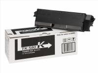 Kyocera TK-580K Black Toner Cartridge