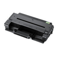 Samsung MLT-D205S Black Toner Cartridge - 2,000 Pages