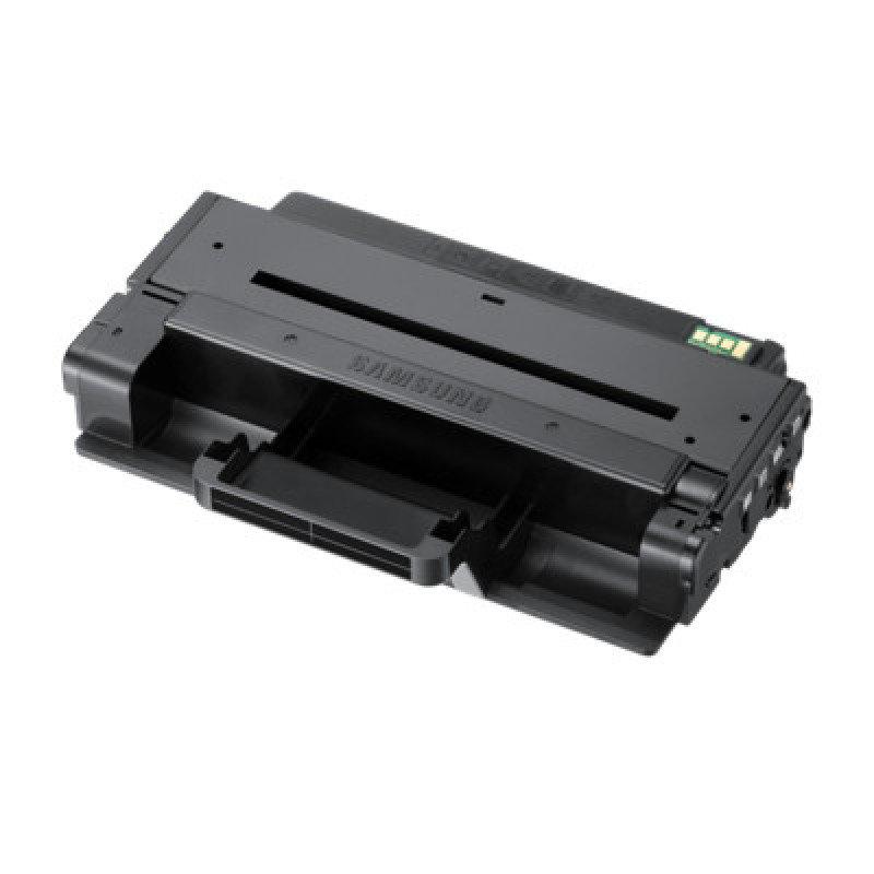Samsung MLT-D205S Black Toner Cartridge - 2,000 Pages