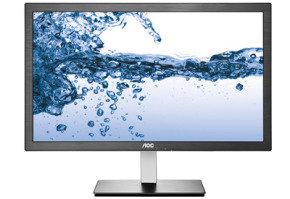 "AOC i2476VWM 23.6"" LED Full HD HDMI Monitor"