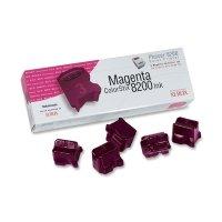 Xerox Magenta Solid Inks - 5 Pack