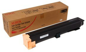 Xerox Docucolor 4lp Magenta Toner Cartridge