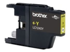 LC1240Y Standard Yield Yellow Toner