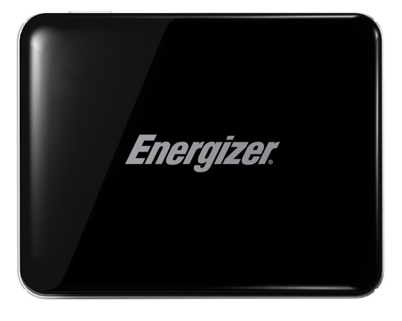 Image of Energizer On-the-go Tablet Charger