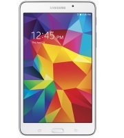 Samsung Galaxy Tab 4 8GB Tablet PC - White