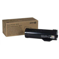 Xerox 106R02731 Ultra High Capacity Toner Cartridge - Black