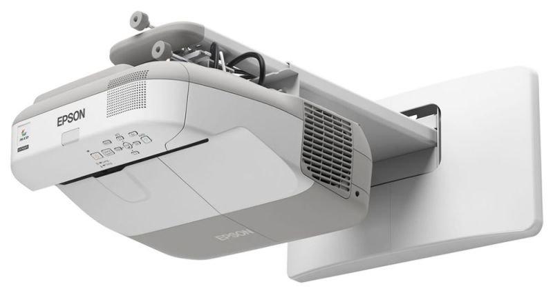 Image of Epson Eb-575wi, WXGA Interactive Projector 2700lmns